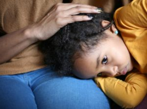 Trauma Impacts And Affect Kids